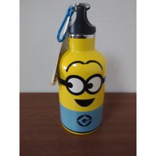 ミニオン - ミニオン ステンレス 二重 ボトル 水筒 マグ