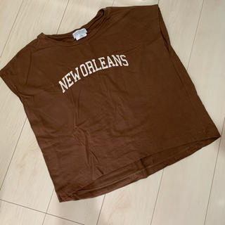 チャオパニックティピー(CIAOPANIC TYPY)のロゴT(Tシャツ(半袖/袖なし))