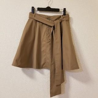 ジュエルチェンジズ(Jewel Changes)の14700円✨ トレンチスカート(ひざ丈スカート)