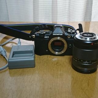 OLYMPUS - OLYMPUS カメラ レンズキット OM-D E-M5 MarkⅡ