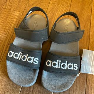 adidas - 新品★アディダス キッズ サンダル 20
