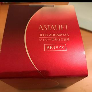 アスタリフト(ASTALIFT)のアスタリフト ジェリー状先行美容液(美容液)