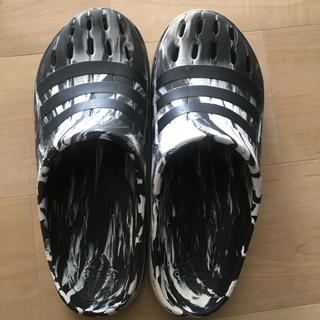 adidas - adidas アディダス クロックス サンダル