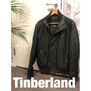 Timberland - 革ジャン Tinberland ティンバーランド