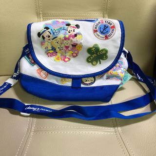 Disney - TDS 東京ディズニーシー スプリングヴォヤッジ ポップコーンバケット カバー