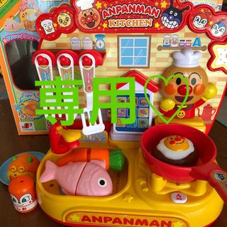 アンパンマン - タッチでおしゃべり スマートアンパンマンキッチン