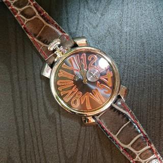 ガガミラノ(GaGa MILANO)のGaGa MILANO (腕時計(アナログ))