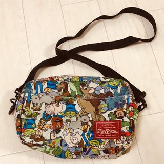 ディズニー(Disney)の通園バック・ショルダー・未使用(通園バッグ)