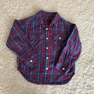 リーバイス(Levi's)のLevi'sシャツ(Tシャツ/カットソー(七分/長袖))