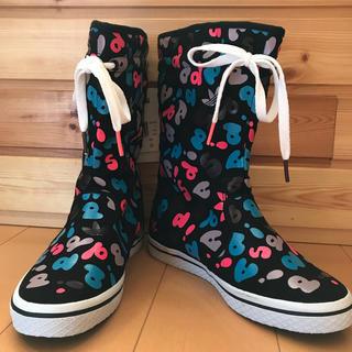 アディダス(adidas)のadidas ブーツ(ブーツ)