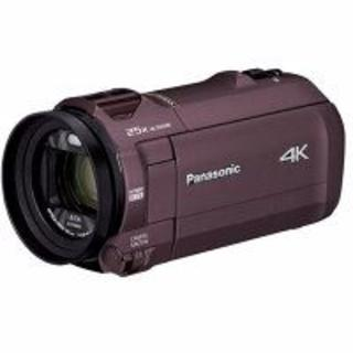Panasonic - パナソニック panasonic HC-VX992M 新品