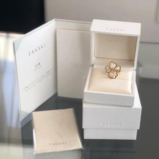 TASAKI - TASAKI  scented Ring センティッド リング
