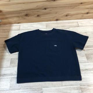 THE NORTH FACE - ザノースフェイス パープルレーベル Tシャツ ユニセックス WS