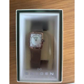 SKAGEN - スカーゲン 腕時計