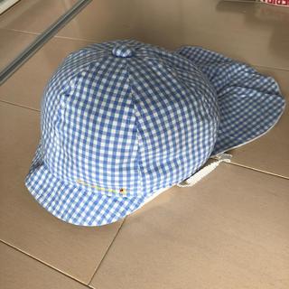 コンビミニ(Combi mini)のベビー帽子(帽子)