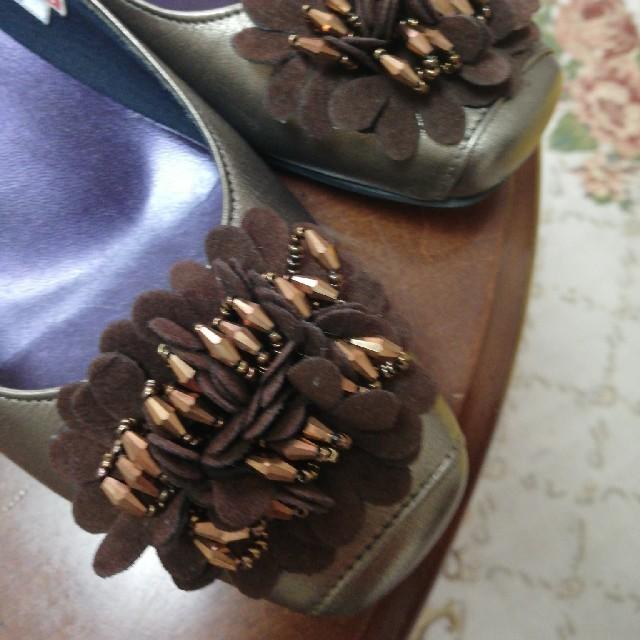 madras(マドラス)のマドラスのパンプスです❗ レディースの靴/シューズ(ハイヒール/パンプス)の商品写真