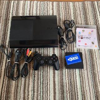 PlayStation3 - プレステ3トルネセット CECH-4000B