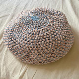 カオリノモリ(カオリノモリ)のリリベレー(ハンチング/ベレー帽)