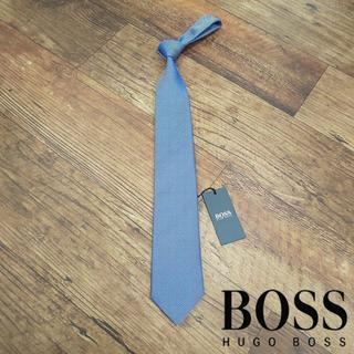 HUGO BOSS - 【クーポン併用5%off】 新品 BOSS ネクタイ ehb20s002