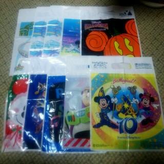 ディズニー(Disney)のディズニーショッパーS5(ショップ袋)