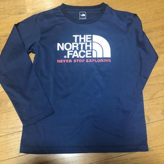 THE NORTH FACE - ノースフェイス ロンT 150 長袖