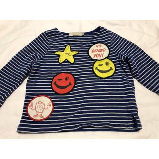 ステラマッカートニー(Stella McCartney)のステラマッカートニー キッズ 子ども服 男の子 (Tシャツ/カットソー)