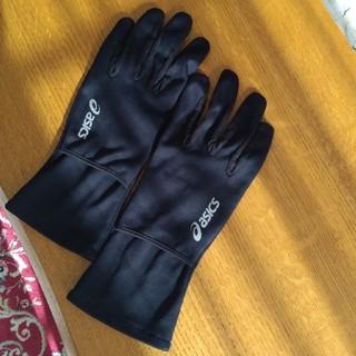 asics - アシックス 手袋