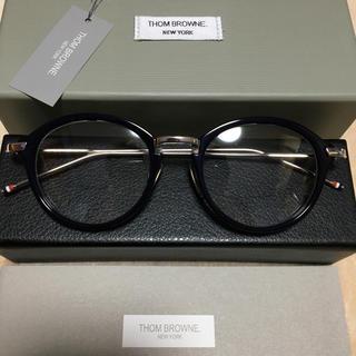 THOM BROWNE - THOM BROWNE トムブラウン TB011 TBX-011 メガネ 眼鏡