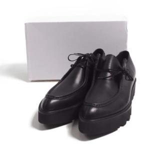 ASCLO 革靴