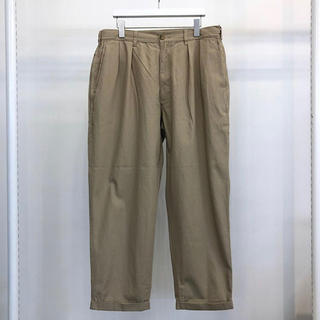 BEAMS - SSZ SUMMER CHINO サマーチノ