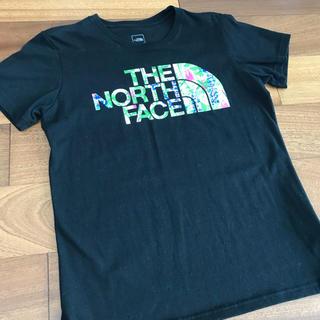 THE NORTH FACE - 美品!ノースフェイス レディースLサイズTシャツ