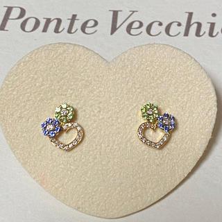 PonteVecchio - ポンテヴェキオ エントラータ ピアス