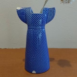 リサラーソン(Lisa Larson)のリサ・ラーソンドレス花瓶(花瓶)