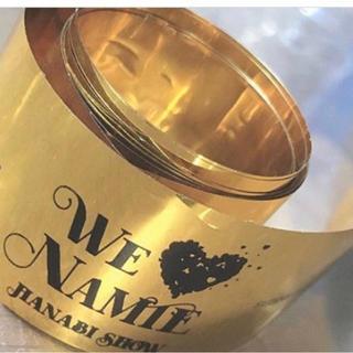 安室奈美恵 沖縄銀テープ WE LOVE NAMIE HANABISHOW