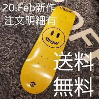 シュプリーム(Supreme)のdrew house 8inches skateboard deck(スケートボード)