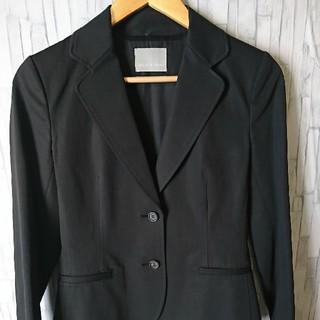 セオリーリュクス(Theory luxe)の6500 c セオリーリュクス テーラードジャケット スーツ レディース M(テーラードジャケット)