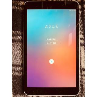 LG Electronics - LG Gpad 8.0 Ⅲ LGT02 White
