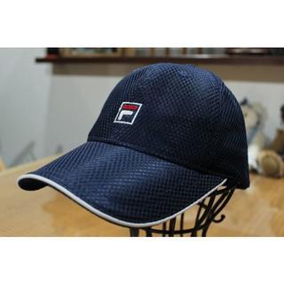FILA - ★美品★FILA★フィラ★帽子★キャップ★