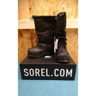 ソレル(SOREL)のソレル グレイシャーXT NL2130-010-25cm(ブーツ)