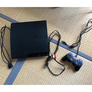PlayStation3 - プレイステーション3 中古品