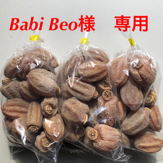 Babi Beo様専用(フルーツ)