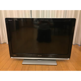 シャープ(SHARP)の液晶テレビ AQUOS 32型【SHARP LC-32DZ3】(テレビ)