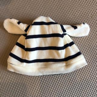 プチバトー(PETIT BATEAU)のプチバトー帽子(帽子)