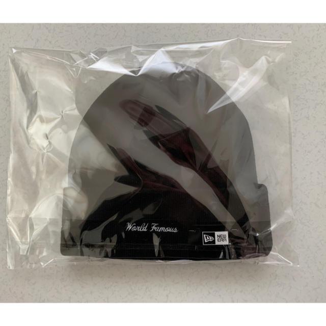 Supreme(シュプリーム)のSupreme バンダナボックスロゴビーニー メンズの帽子(ニット帽/ビーニー)の商品写真