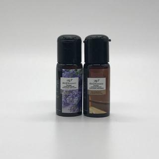 水溶性アロマオイル 15ml×2本セット ラベンダー/サンダルウッド