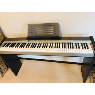 CASIO PX-120 電子ピアノ!