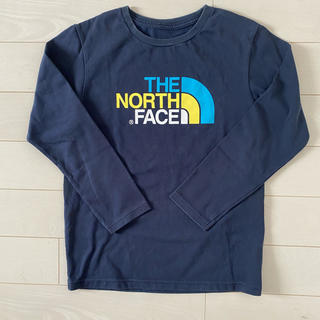 THE NORTH FACE - THE NORTH FACEロンT150