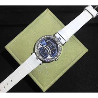Van Cleef & Arpels - ヴァンクリーフ&アーペル 好きな方ぜひ 新品 レディース時計