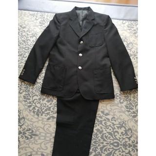 シマムラ(しまむら)の男子160 上下スーツ(ドレス/フォーマル)