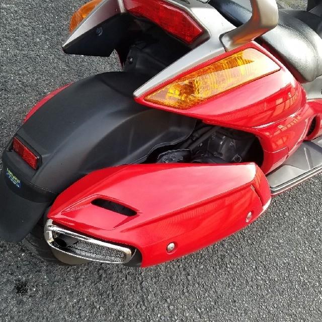 スズキ(スズキ)の格安 SUZUKI ジェンマ250 自動車/バイクのバイク(車体)の商品写真